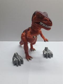 Figura Primal Rage Diablo