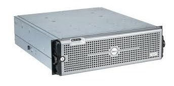 Storage Dell Power Vault Md 1000 - 15 Hds Sas/sata