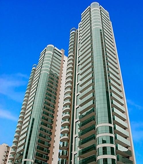 Apartamento Anália Franco Exuberante 335m2 04 Suítes 5 Vagas - 336