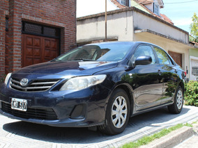 Toyota Corolla 1.8 Xli Mt 136cv