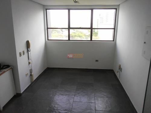 Sala Comercial No Bairro Rudge Ramos Em Sao Bernardo Do Campo - L-29910