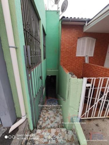 Imagem 1 de 12 de Ref.: 5973 - Assobradada Em Osasco Para Aluguel - L5973
