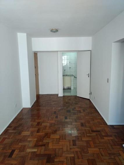 Apartamento Para Alugar, 80 M² Por R$ 2.600,00/mês - Jardim Paulista - São Paulo/sp - Ap6103