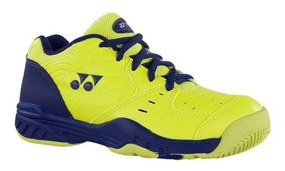 Zapatillas Yonex Eclipsion Junior Tenis Padel Envios A Pais