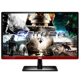 Monitor Led 19.5 Hq 20hq-led Widescreen Hdmi