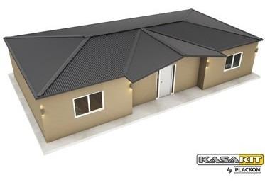 Emprendimiento Condominio Crataegus Hills, Financiación Directa A 20 Años
