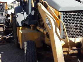 Excavadoras, Retro Excavadora John Deere 310g
