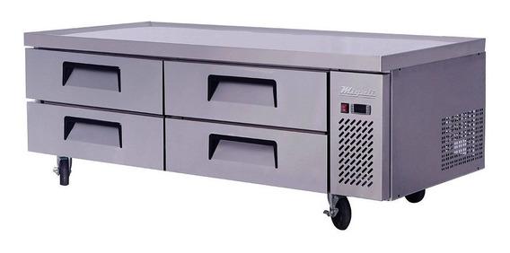 Base Para Chef Refrigerada Industrial