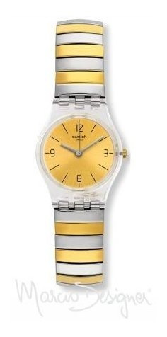 Swatch Enilorac Lk351b