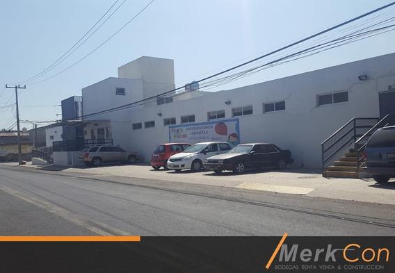 Edificio/oficanas Renta 1,700 M2 Lazaro Cardenas Gob Curiel