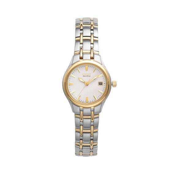 Relógio Feminino Citizen Eco Drive Ladies Ew126450a