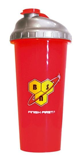 Shaker Bsn - Vaso Mezclador De Proteinas