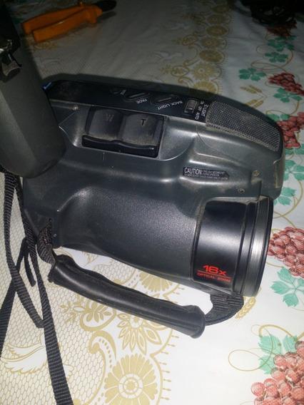 Camera Panasonic Palmcorder Pv-a376