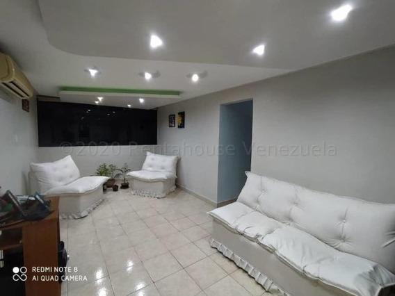 Apartamento En Venta Urb. Base Aragua- Maracay 21-7601ejc