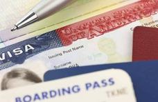 Quieres Tramitar Visa Americana B1/b2 De Turista?