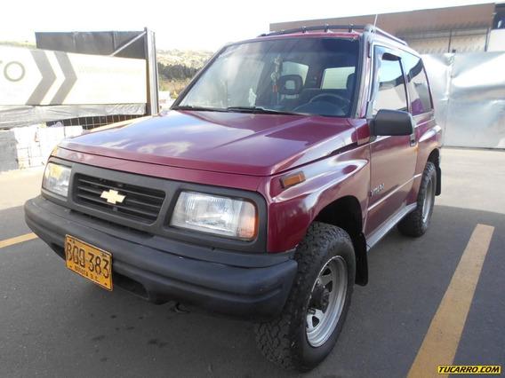 Chevrolet Vitara 2003