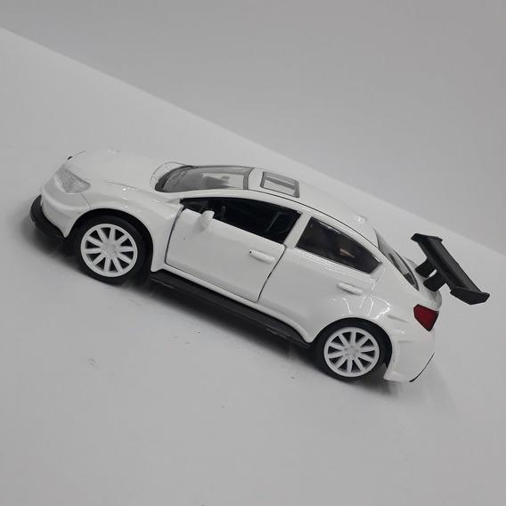 Subaru Wrx Sti 2016 - Velozes E Furiosos 8 -escala 1/32 Jada