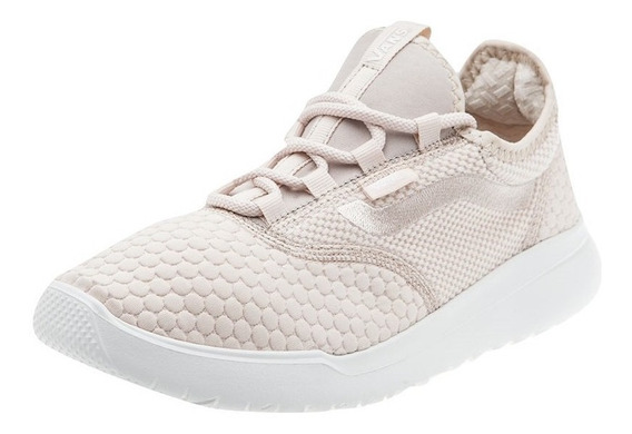 Vans Zapatillas Mujer Cerus Lite W Circles Sand Dollar