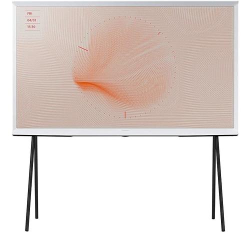 Tv Samsung Qn55ls01rafxza Serif 55-inch Qled 4k Ls01 Series
