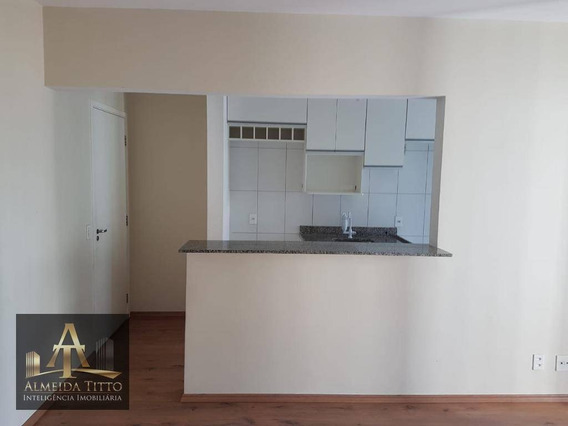 Apartamento - Ref: Ap1994