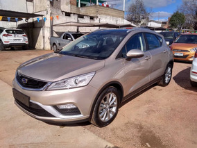 Geely Emgrand Gs 1.8 Mt Gc