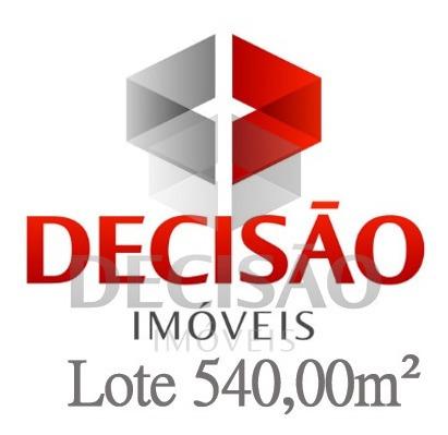 Lote À Venda, , Funcionários - Belo Horizonte/mg - 14774