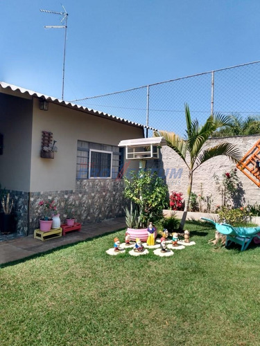 Chácara À Venda Em Chácara Primavera - Ch273194