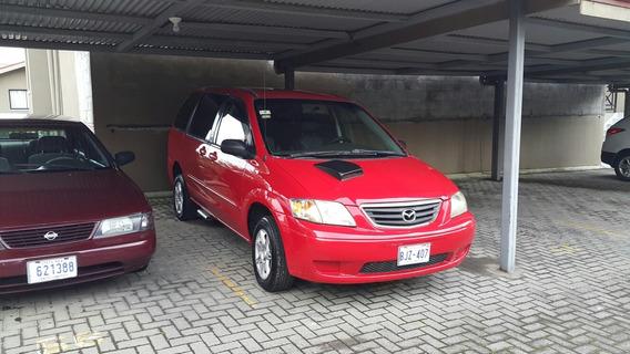 Mazda Mpv Mpv