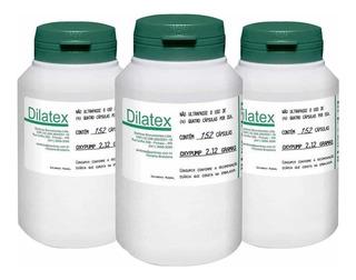 3 Dilatex C152 Power Cada