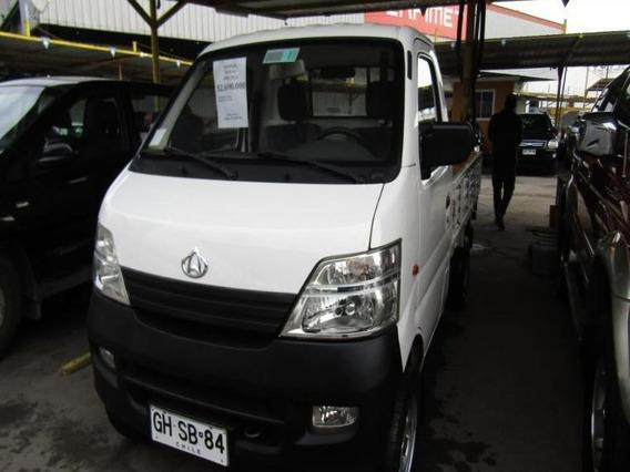 Changan S100 1.0 2014