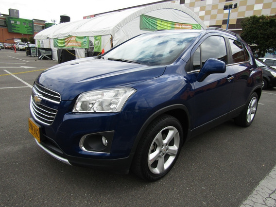 Chevrolet Tracker Lt At 1800cc Aa