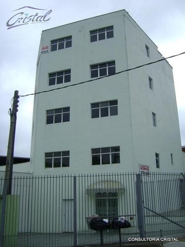 Imagem 1 de 10 de Comercial Para Aluguel, 0 Dormitórios, Vila Sonia (zona Oeste) - São Paulo - 15724