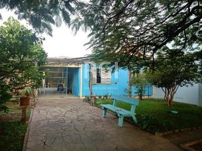 Casa Em Centro Com 3 Dormitórios - Vr29533
