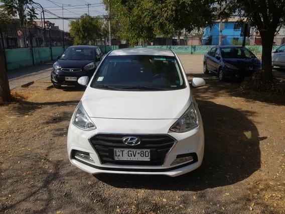 Hyundai Grand I 10 Ba Gl 1.2