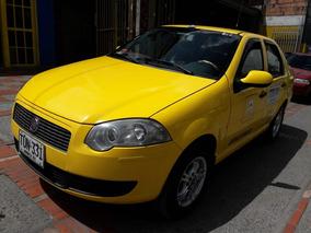 Taxis Fiat Siena 2013 Financio