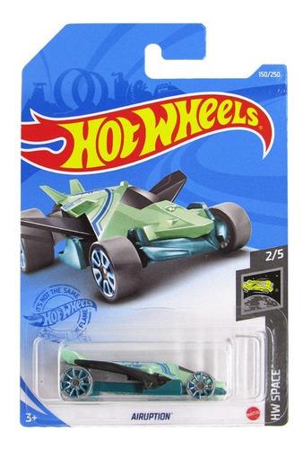 Carrinho Hot Wheel À Escolha - Edição Hw Space - Mattel