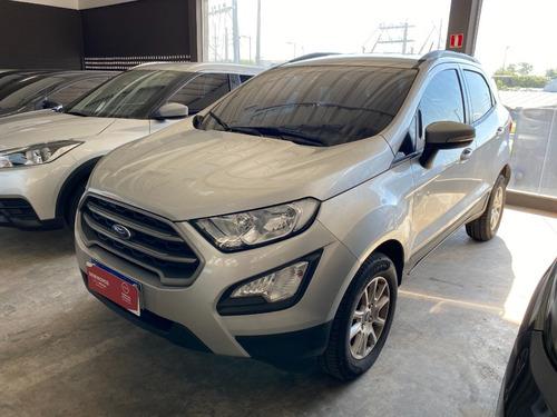 Imagem 1 de 4 de Ford Ecosport