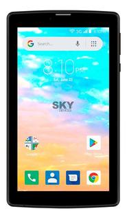Tablet 3g Sky Android 7 Pulgadas Dual Sim Telefono Garantia!