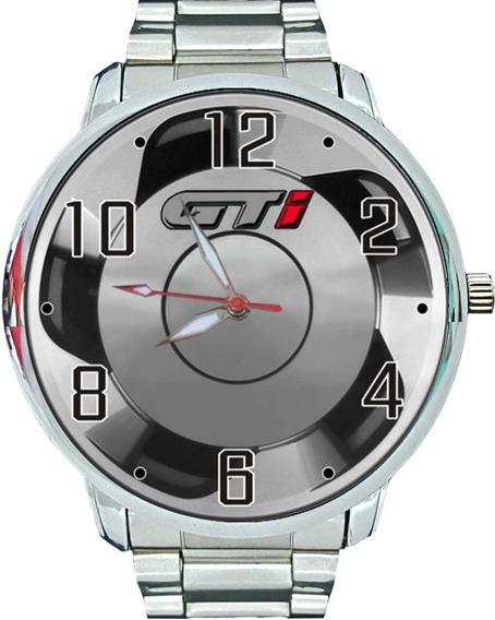 Relógio Roda Orbital Aro 17 Gol Gti Gts Turbo Golf Volks Vw