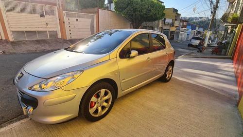 Imagem 1 de 8 de Peugeot 307 2009 2.0 Feline Flex Aut. 5p