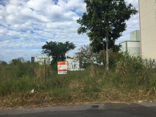 Terreno À Venda, São Marcos, Macaé/rj. - Te0256
