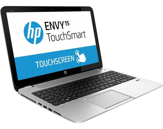 Hp Envy 17 Touch I7 4700mq 3.5ghz 16gb 2tera Geforce 740m