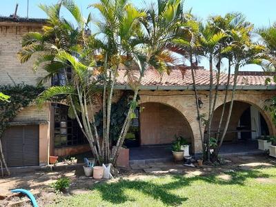 Alquilo Casa En Asuncion Barrio Ycua Sati Cod 2904