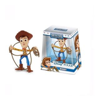 Muñeco Woody De Metal 4 Pulgadas Original Playking