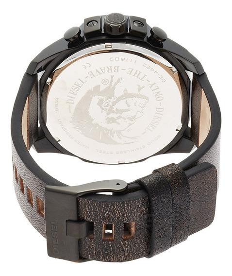 Relógio Diesel Masculino Mega Chief - Dz4422