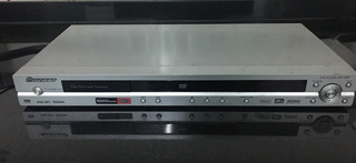 Reproductor Dvd Pioneer Dv-393 - Dual Purecinema