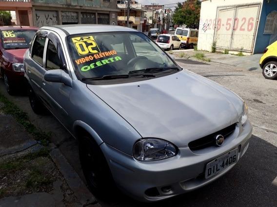 Corsa Millenium 1.0 2002