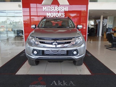 Mitsubishi All New L200 Triton Hpe S 2.4, Mit6469