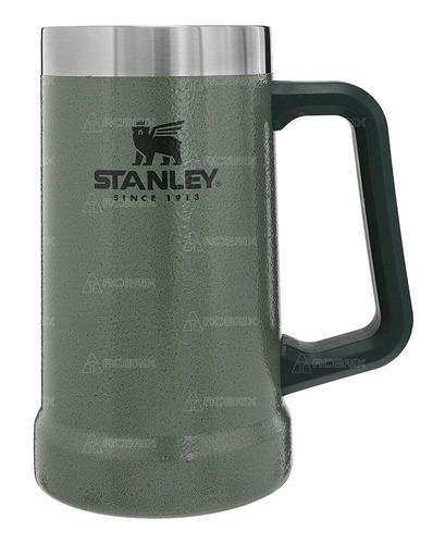Jarra Cerveza Stanley Premium 100% Original