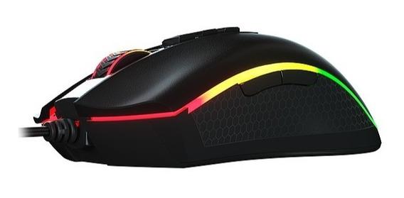 Mouse Gamer Rgb Redragon King Cobra Fps M711-fps 240000 Dpi